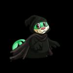 Spirit of Slumbers Collectors Cloak