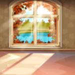 Premium Collectible: Window of Light Background