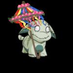 Premium Collectible: Maypole Parasol