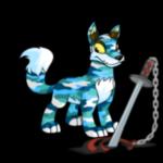 Lupe Vagabond Sword