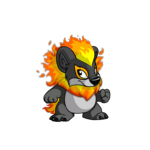 fire yurble