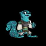 Lutari Rogue Armour