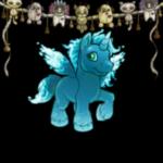MME13-S2a: Petpet Voodoo Doll Garland