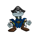 pirate nimmo