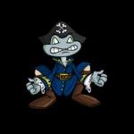 pirate nimmo