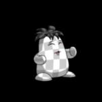 checkered chia