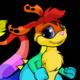 Rainbow Zafara