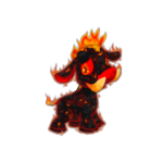 magma moehog