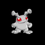 silver grundo