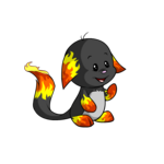 fire kacheek