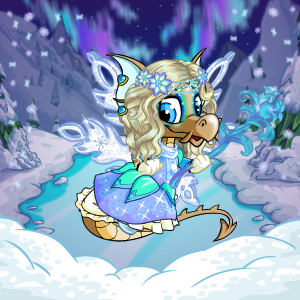 Winter Faerie
