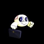 Kiko Pilot Suitcase