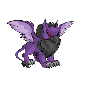 Female Darigan Eyrie