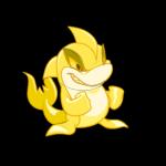 gold jetsam