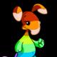Rainbow Blumaroo