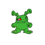 green grundo