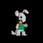Blumaroo Jester Shirt