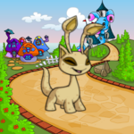 Roo Island Background