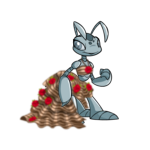 Trippy Ruki Dress