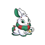 Cybunny Pocket Watch