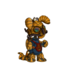 steampunk blumaroo