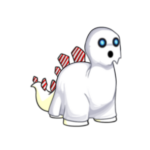 Ghostly Sheet Costume
