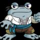 Pirate Quiggle