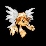 Koi Snow Princess Wings