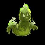swamp gas tuskaninny