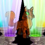 Pedestals of Magic
