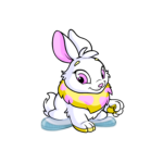 Cybunny Space Boots