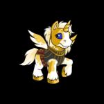 Golden Tunic