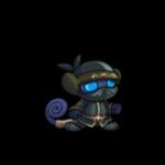 stealthy mynci