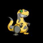 spotted grarrl