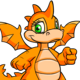 Orange Scorchio