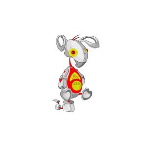 Unconverted Robot Blumaroo