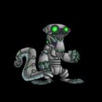 robot lutari