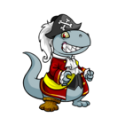 pirate grarrl