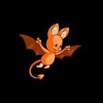 orange korbat