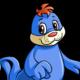 Blue Tuskaninny