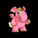 pink elephante