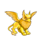 gold eyrie