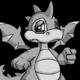 Grey Scorchio
