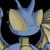 Blank Male Mutant Scorchio
