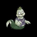 zombie tuskaninny