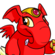 Red Elephante