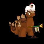 Mystery Island Team Vuvuzela