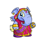 royalgirl elephante