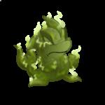 swamp gas jetsam