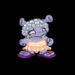 elderlygirl grundo